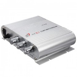 Etapa de Potencia Amplificador 200w