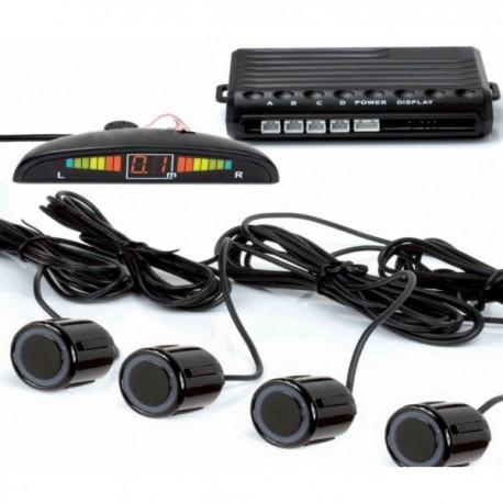 Kit Universal Sensores de Aparcamiento