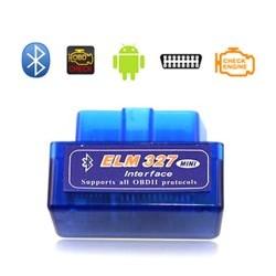 ELM327 Herramienta de Diagnosis por Bluetooth