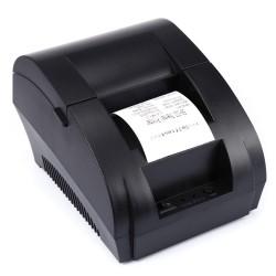 Impresora Termica de Tickets USB