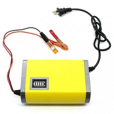 Cargador de Bateria para Coches