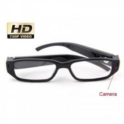 Gafas de Vista Camara Espia HD