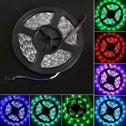 Tira de LED 3528 Color Fijo 5 Metros