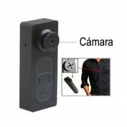 Boton Camara Espia HD